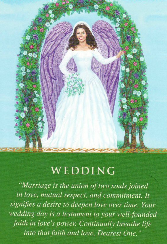 wedding-daily-guidance-from-your-angels
